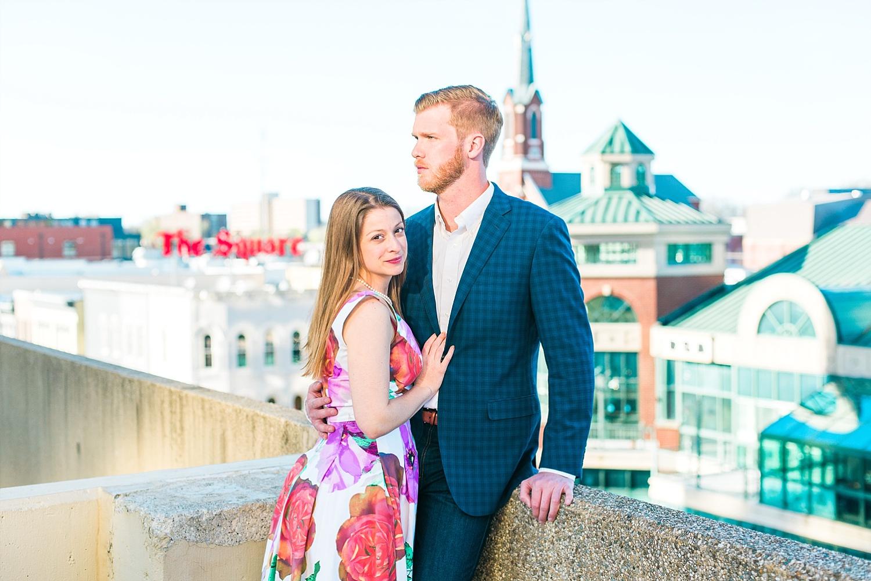 Kentucky wedding and engagement photographers