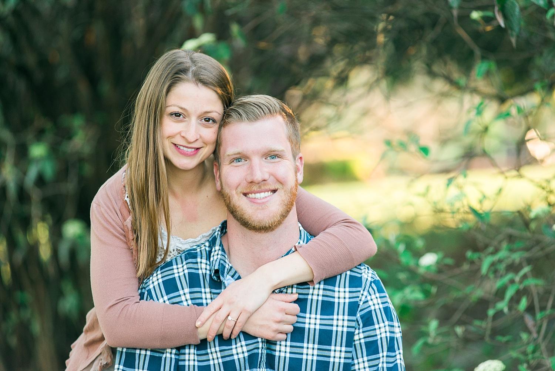 Engagement and wedding photos Kentucky