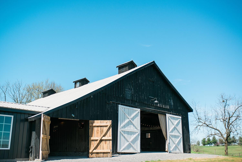 Warrenwood Manor barn open house