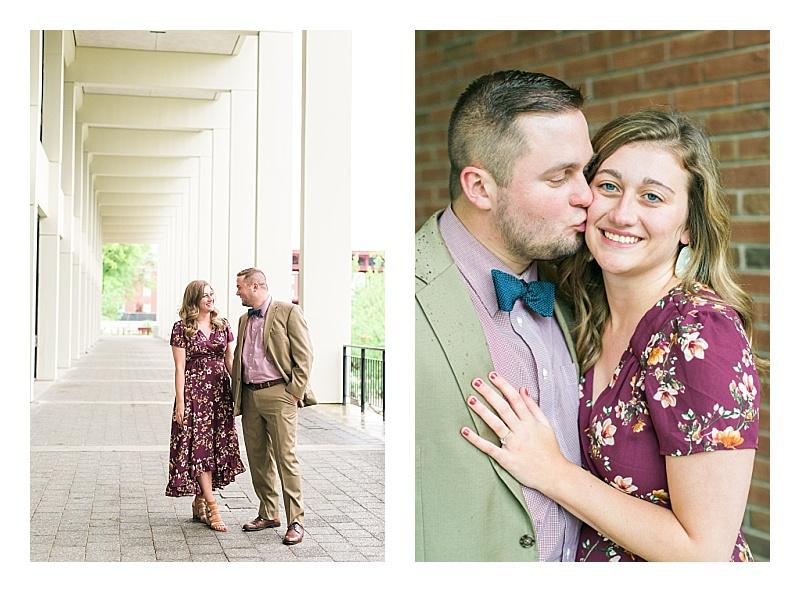 Richmond, KY wedding photographers