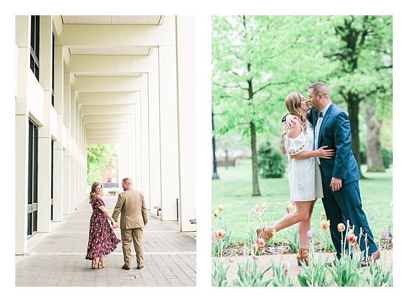 best Lexington, KY wedding photographers
