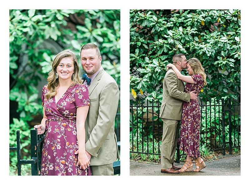 Warrenwood Manor wedding photographers