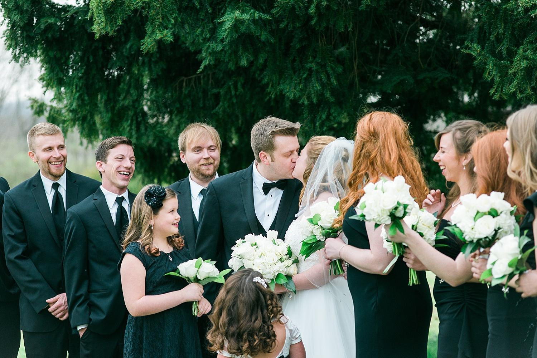 Shelbyville, KY wedding photographers