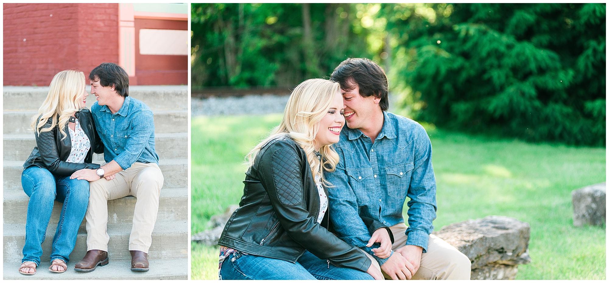 Keith & Melissa Russell Photography, Kentucky wedding photographers