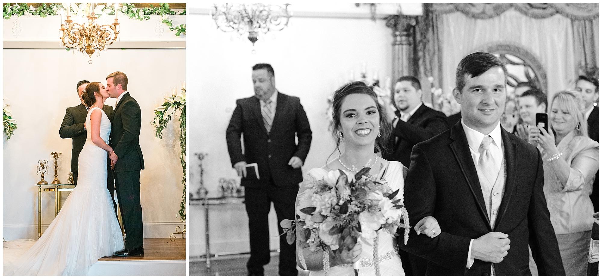 Nicholasville, KY wedding photographers