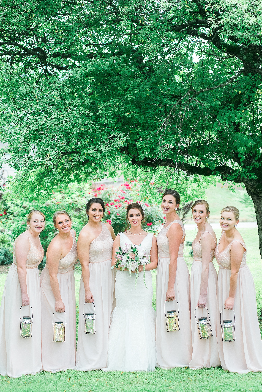 Eastern kentucky wedding photographers