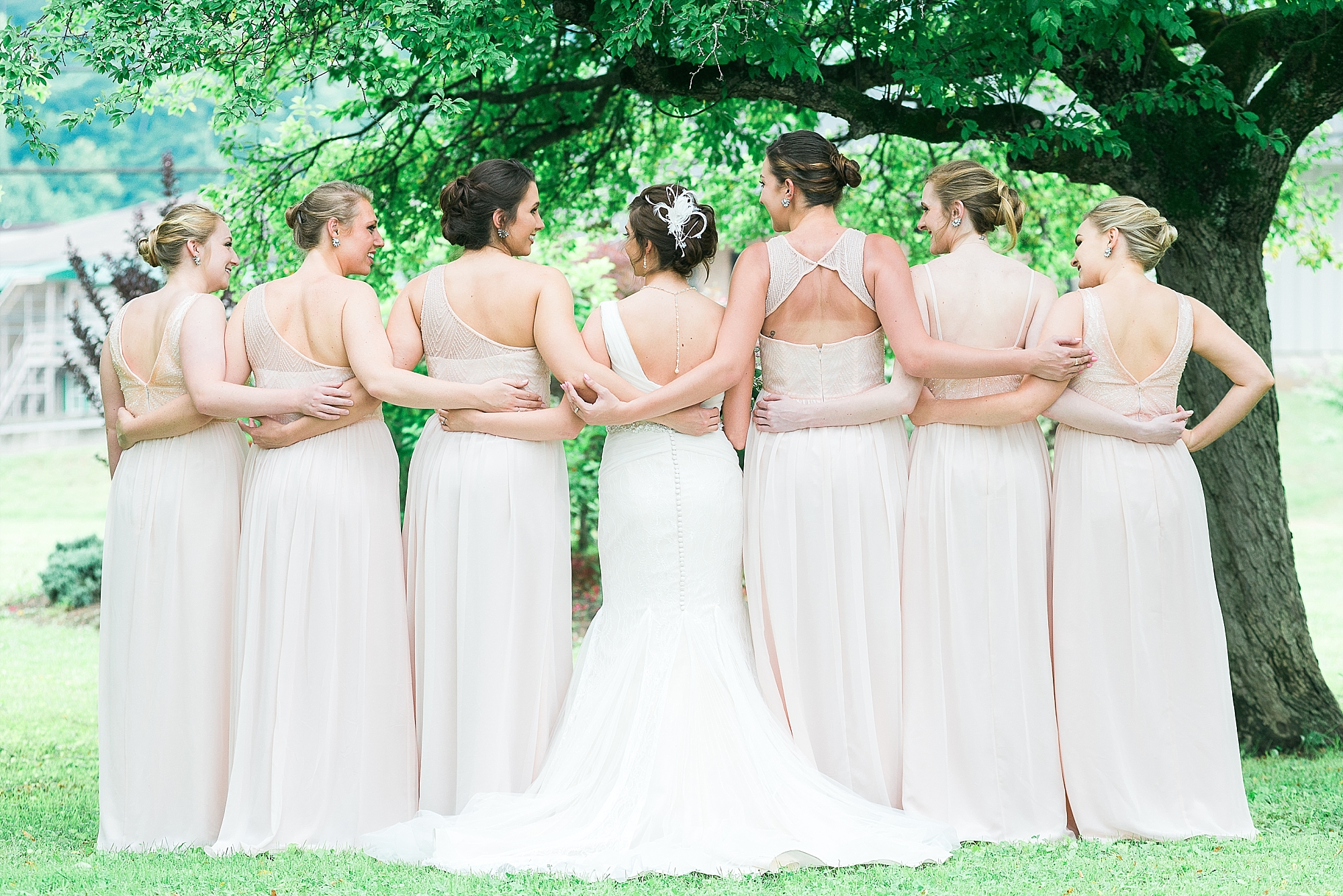 Winchester, KY wedding photographers