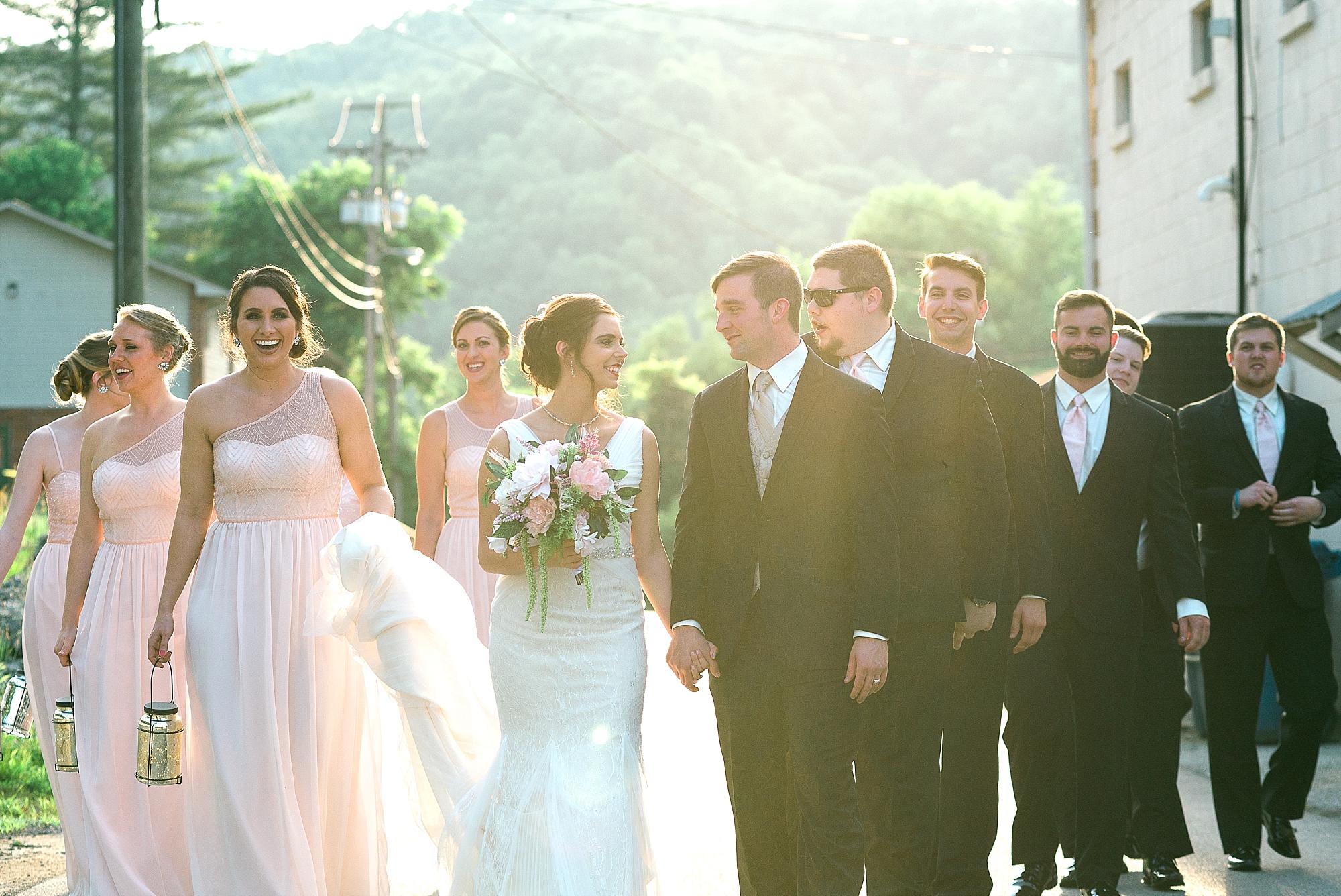 wedding photographers in louisville, ky