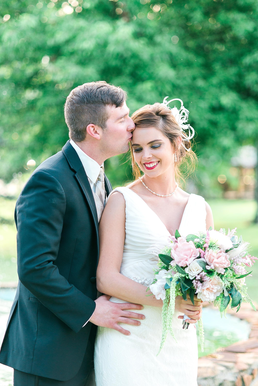 romantic wedding photography in kentucky
