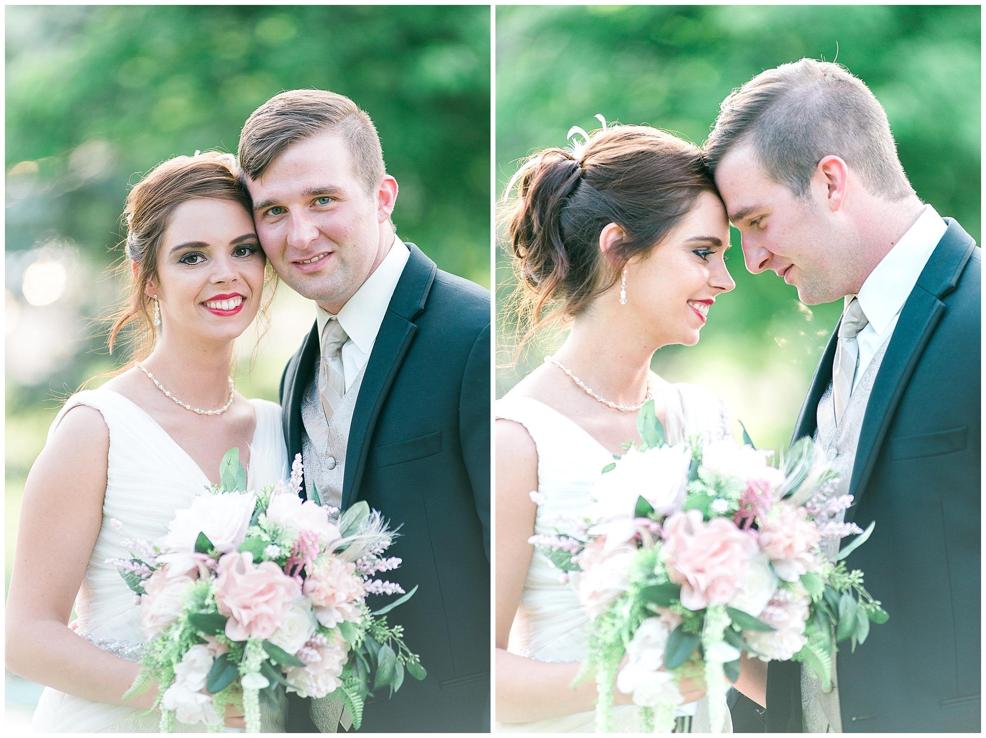 Paintsville, KY wedding photographers