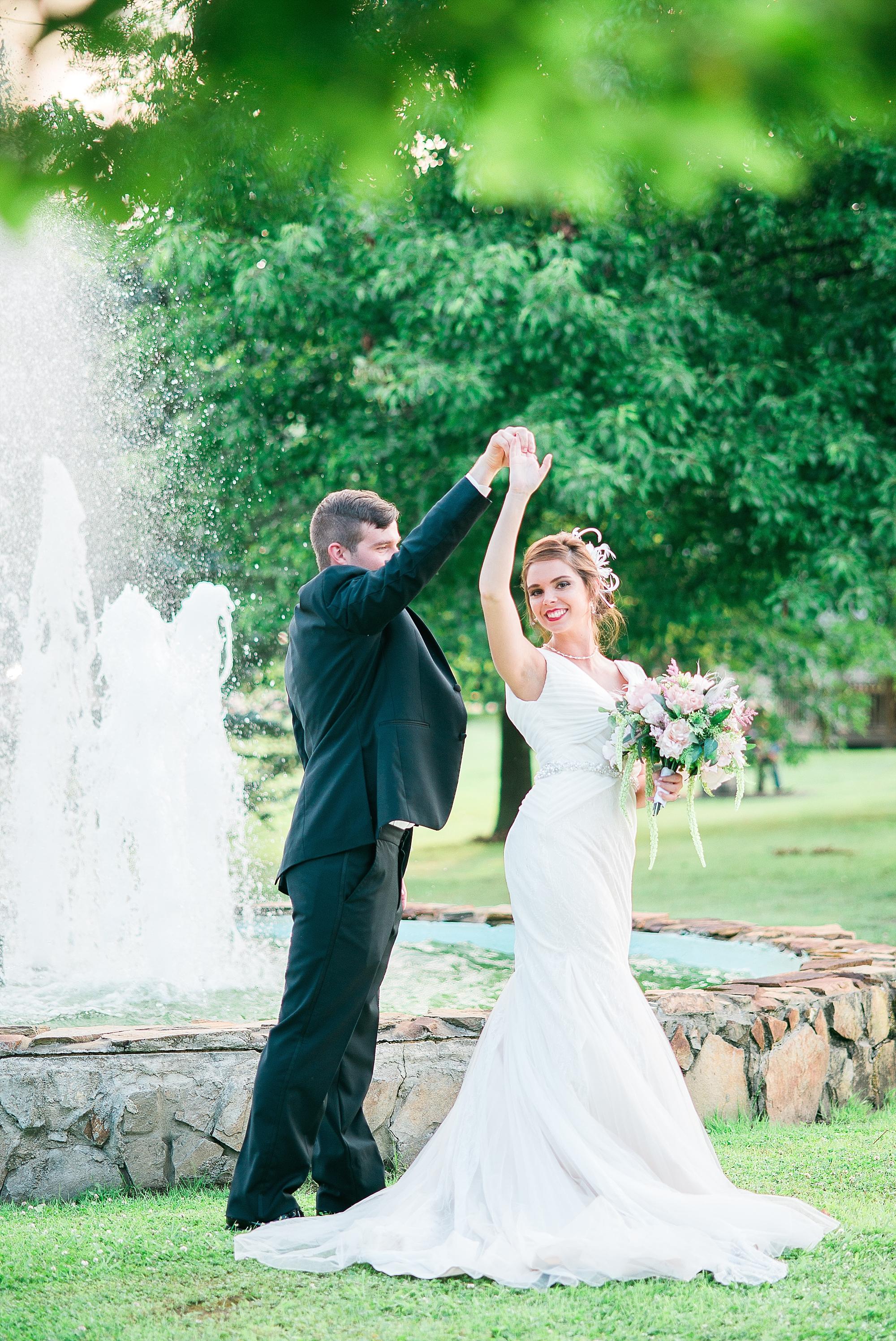 One Enchanted Evening wedding venue photography