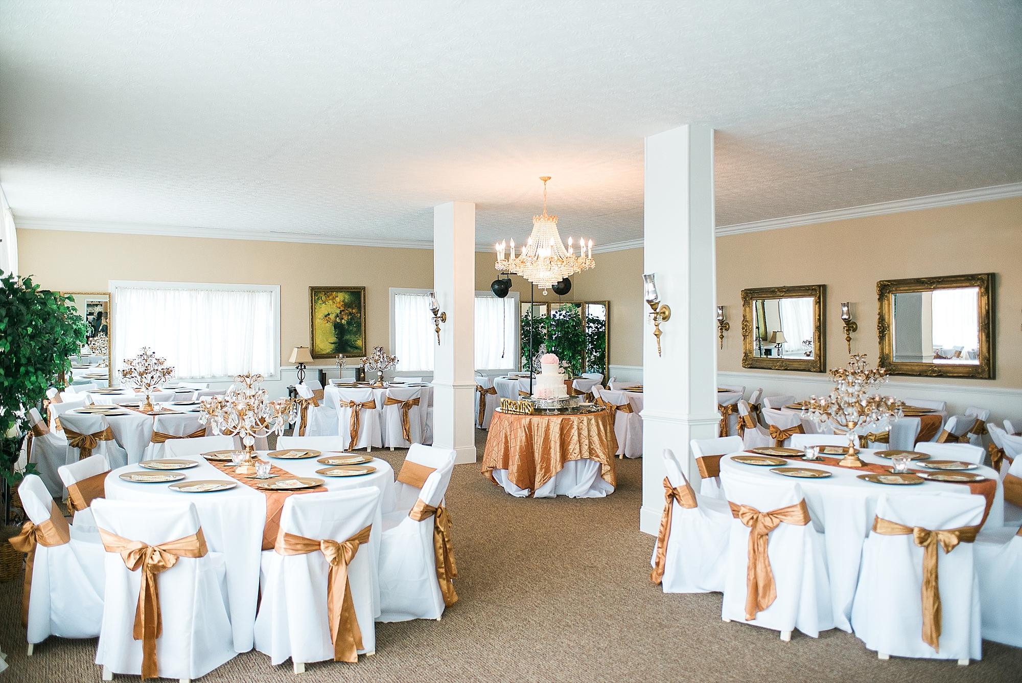 One Enchanted Evening, Paintsville, KY wedding venue