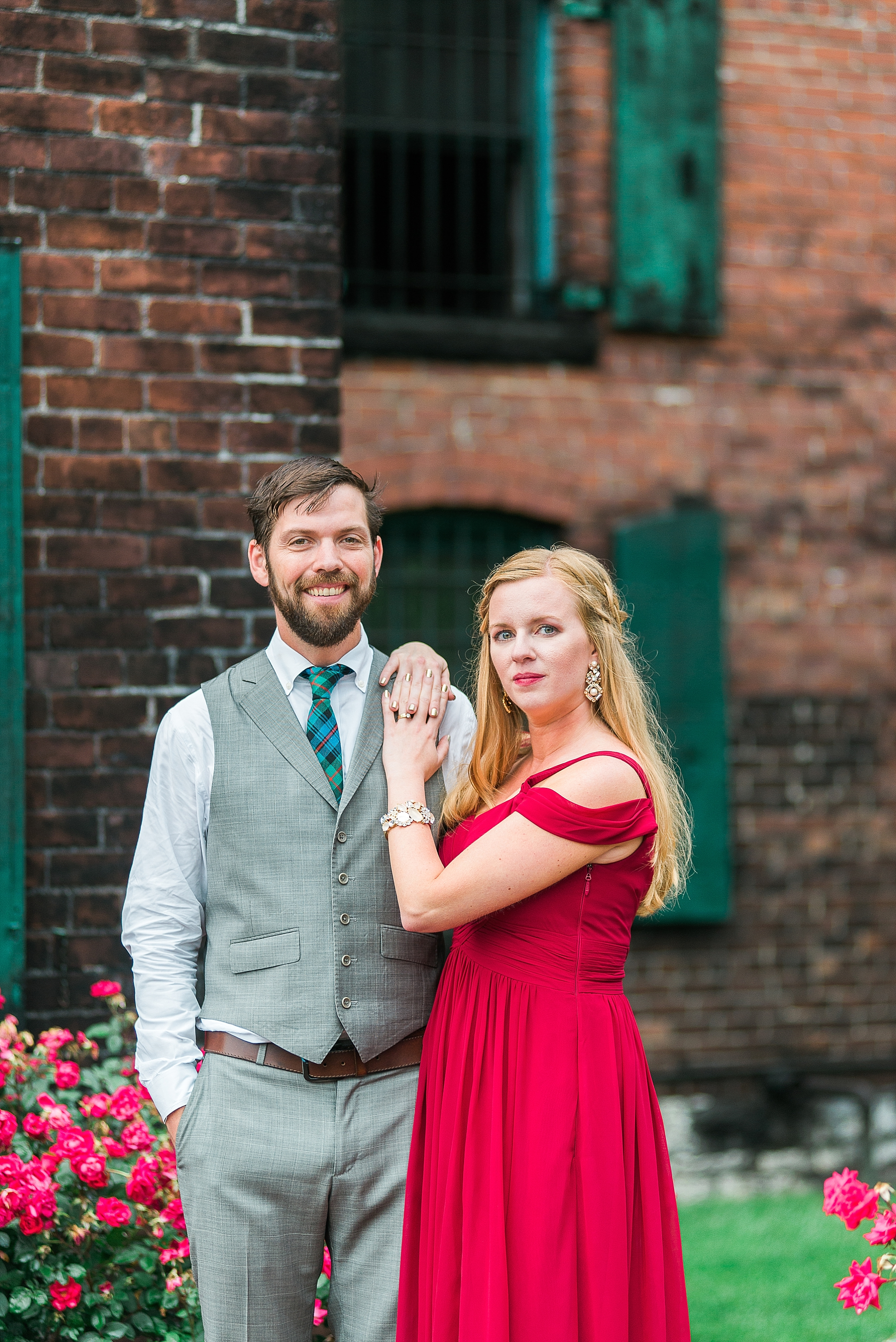 weddings at buffalo trace