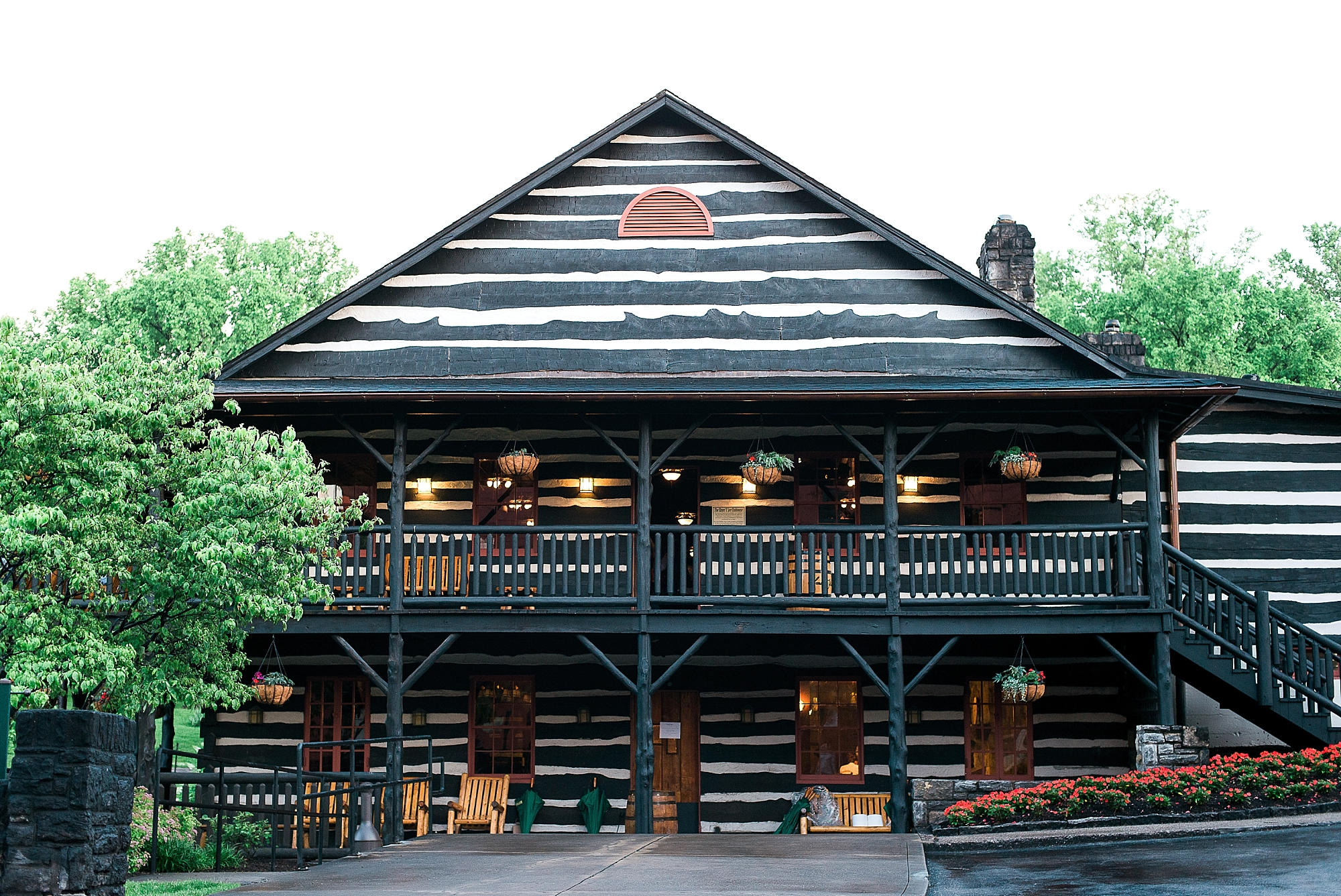 elmer t clubhouse at buffalo trace distillery