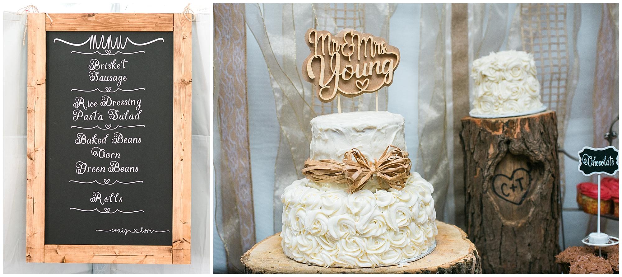 cajun-wedding-reception