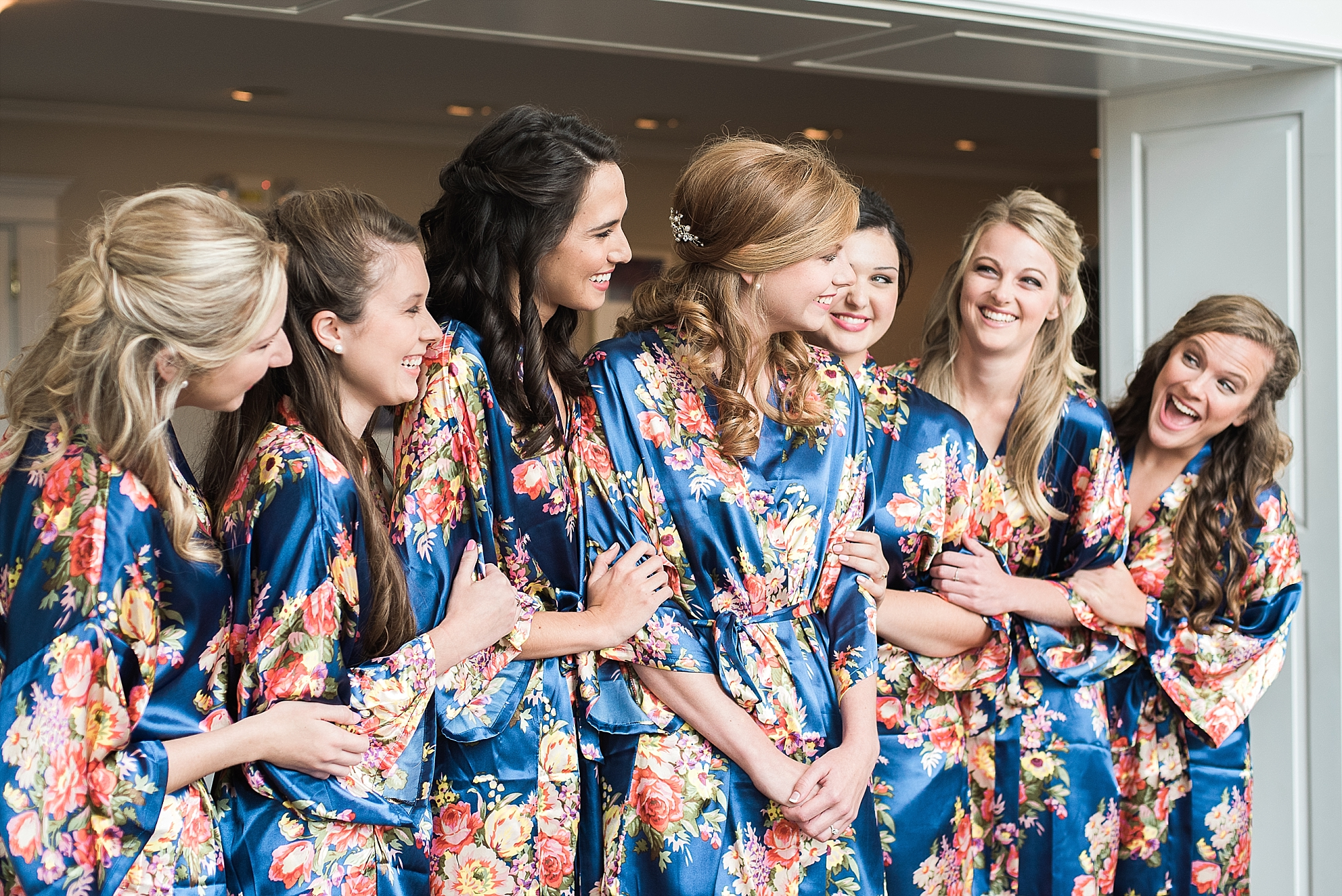 bridal-party-robes