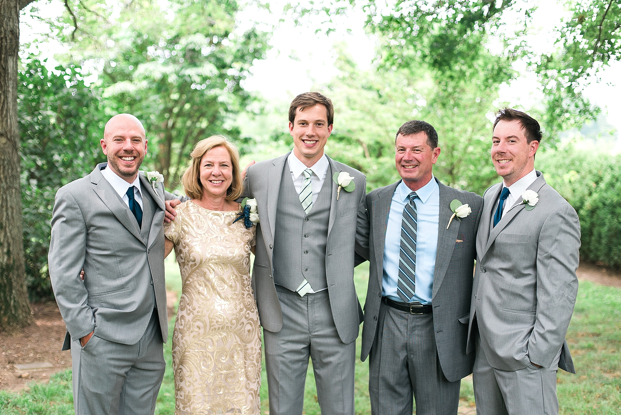 Loved working with Wes and his family!