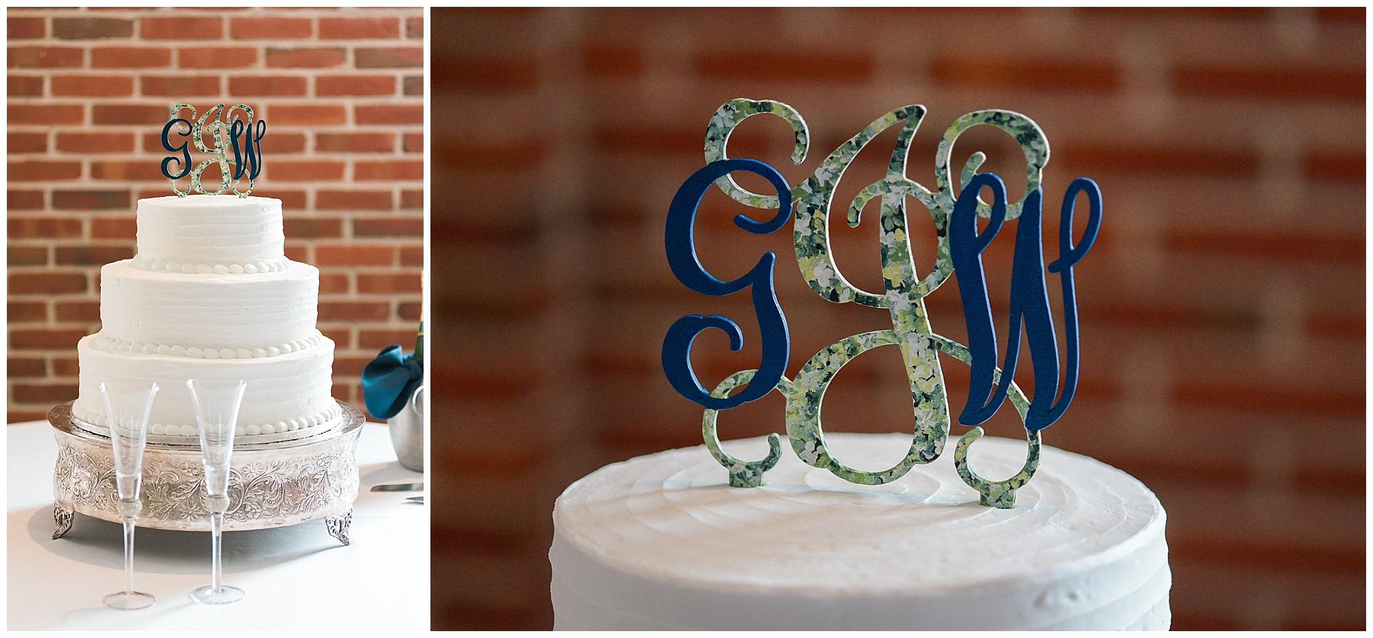 donut-days-wedding-cake