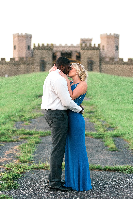 castle-engagement-session
