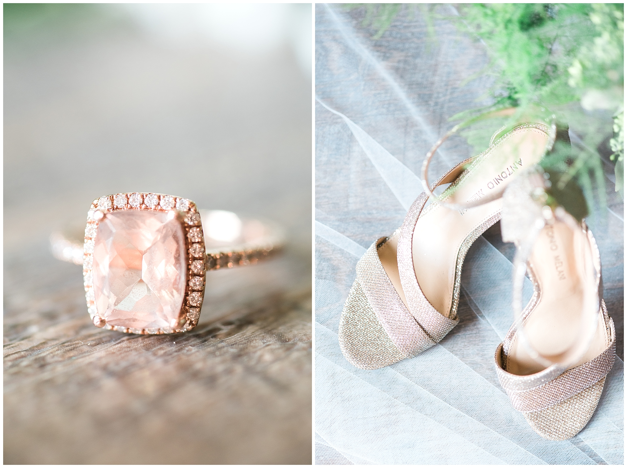 Such a perfect ring!