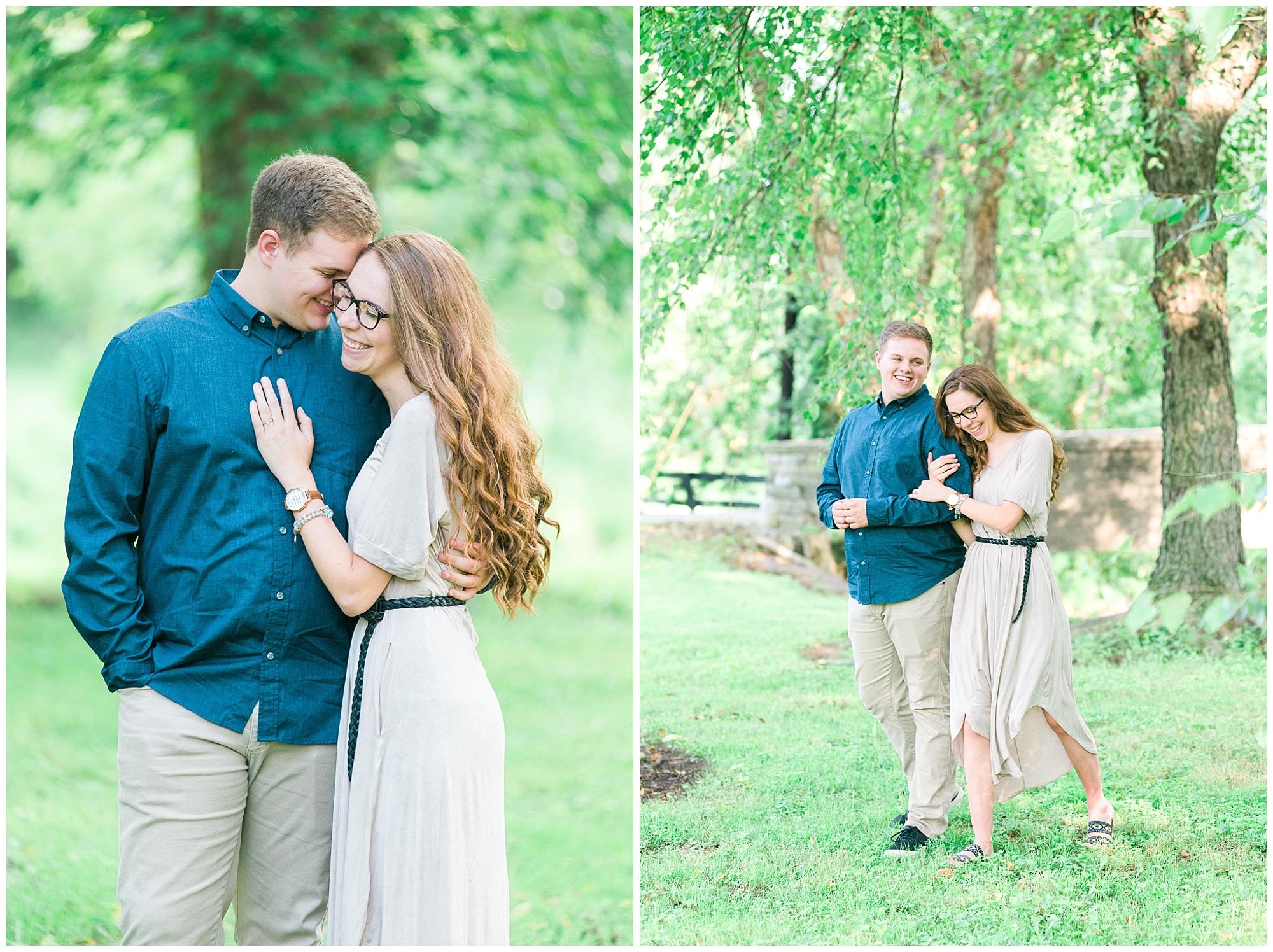 best-kentucky-engagement-photographers