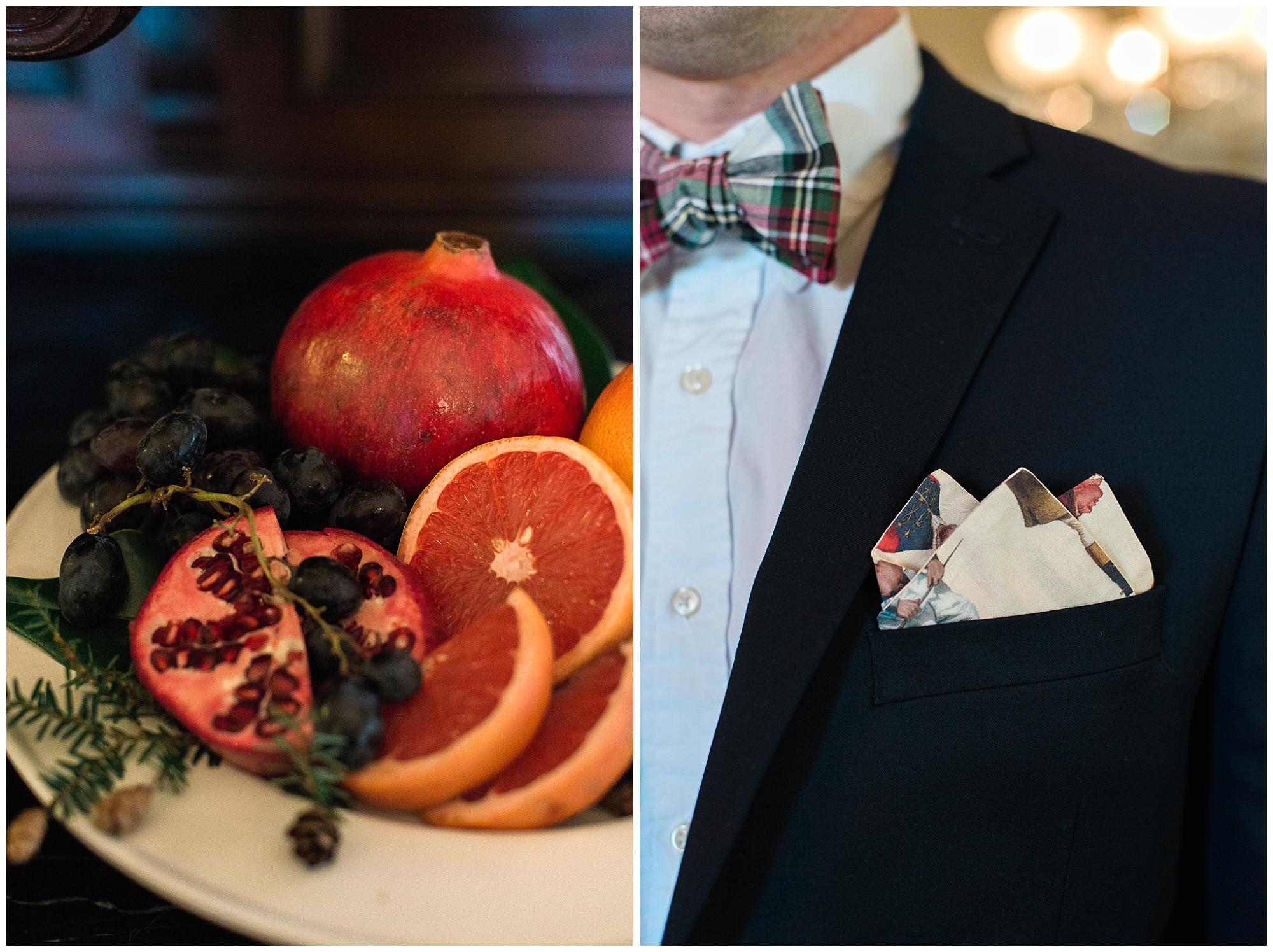 plaid-bow-tie