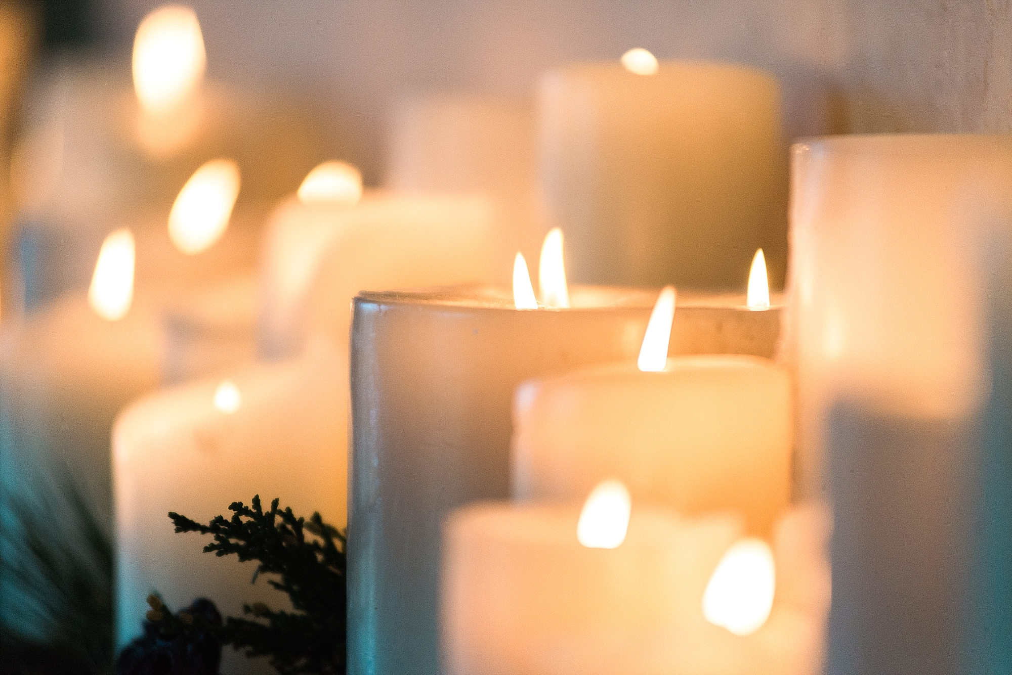 candle-lit-wedding-reception