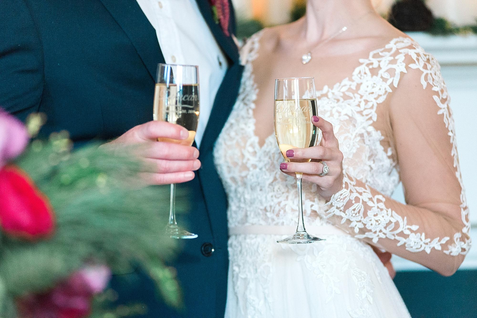 personalized-wedding-stemware