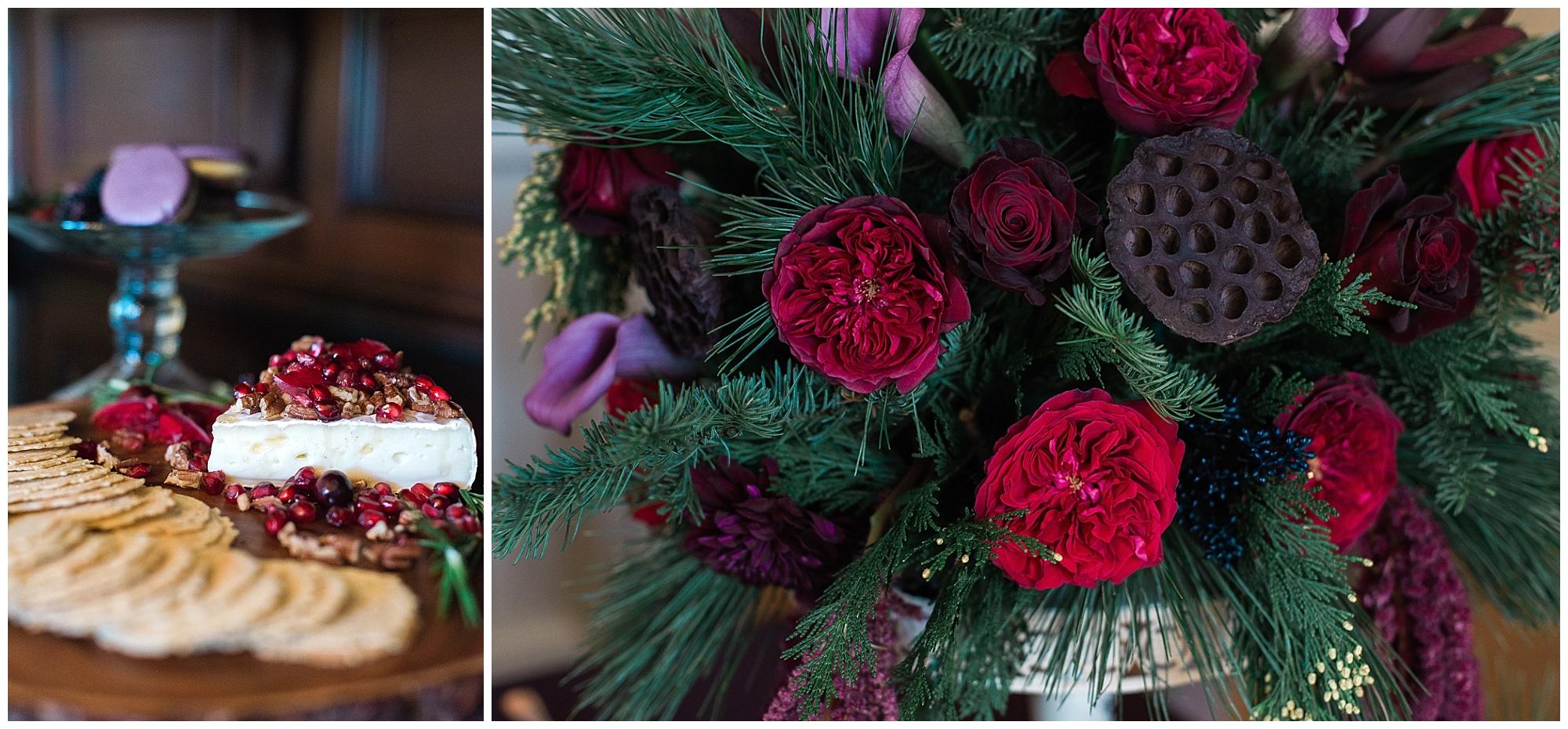 winter-wedding-food