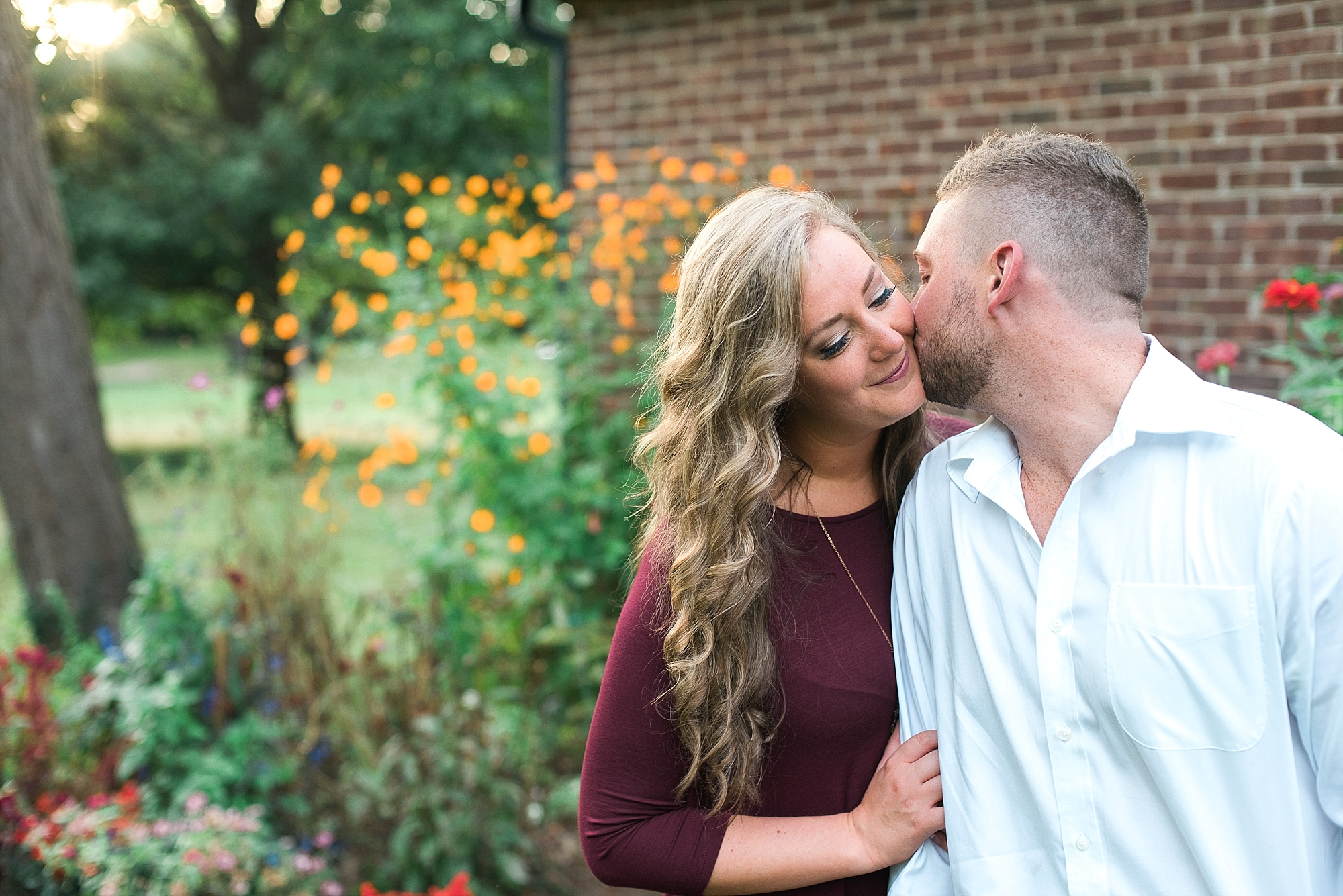 beautiful-fall-engagement