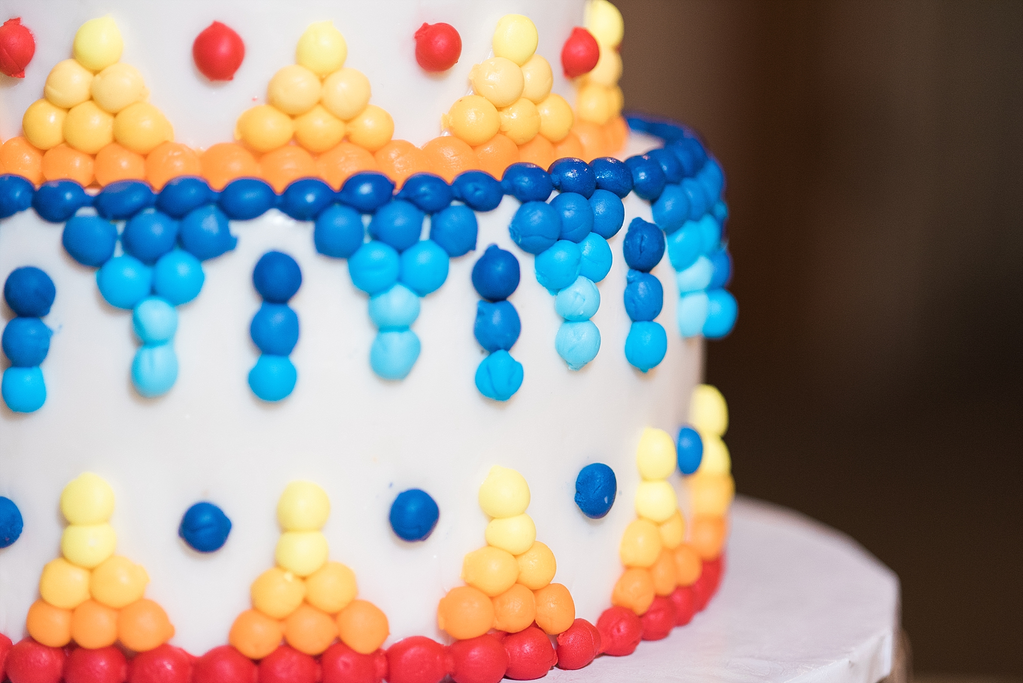 colorful-mexican-wedding-cake