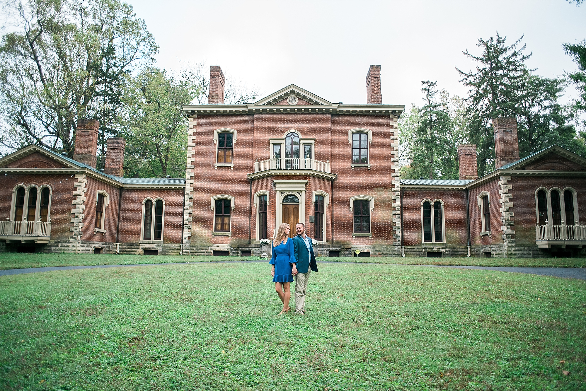 ashland-henry-clay-estate-engagement