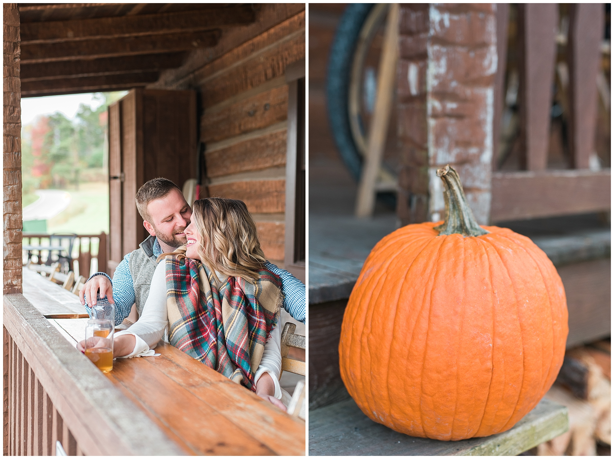 fall-engagement-session