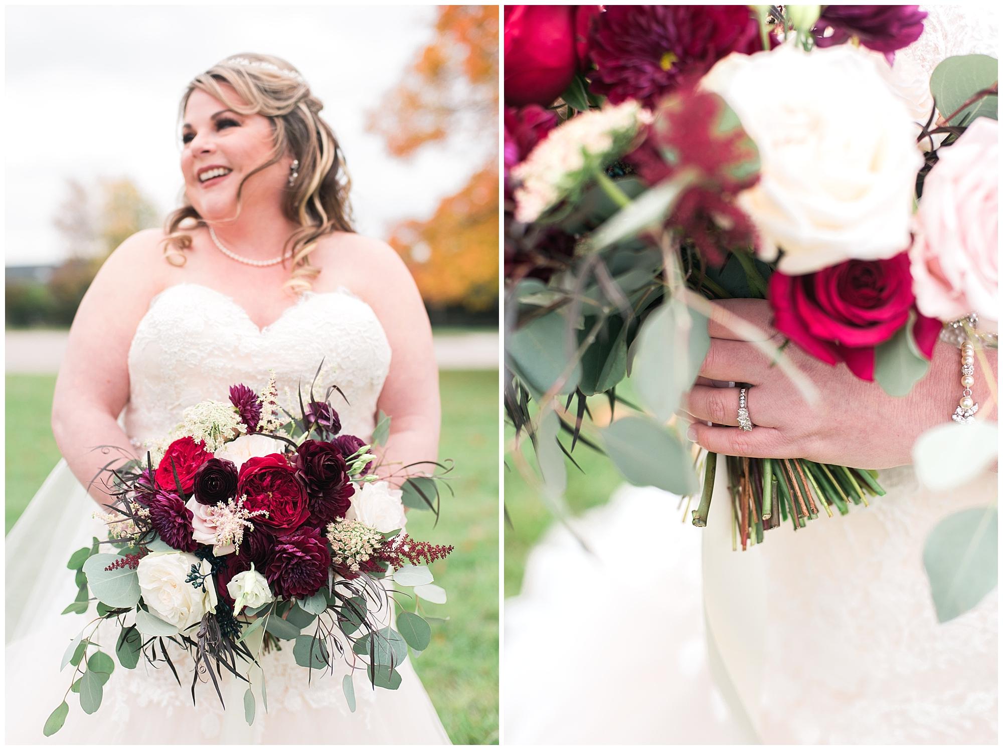 marsala-burgundy-red-bouquet
