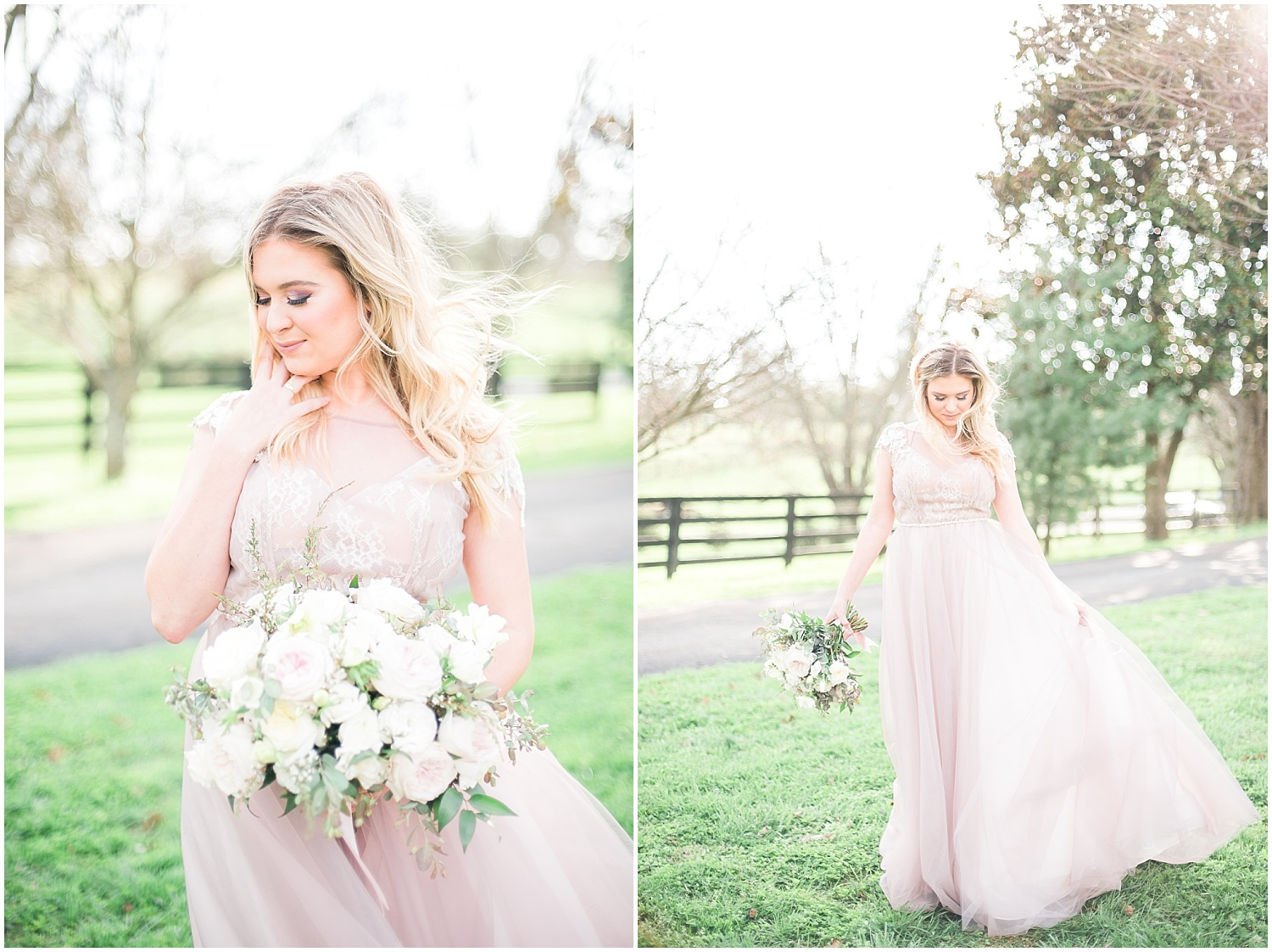 dusty-pink-wedding-gown