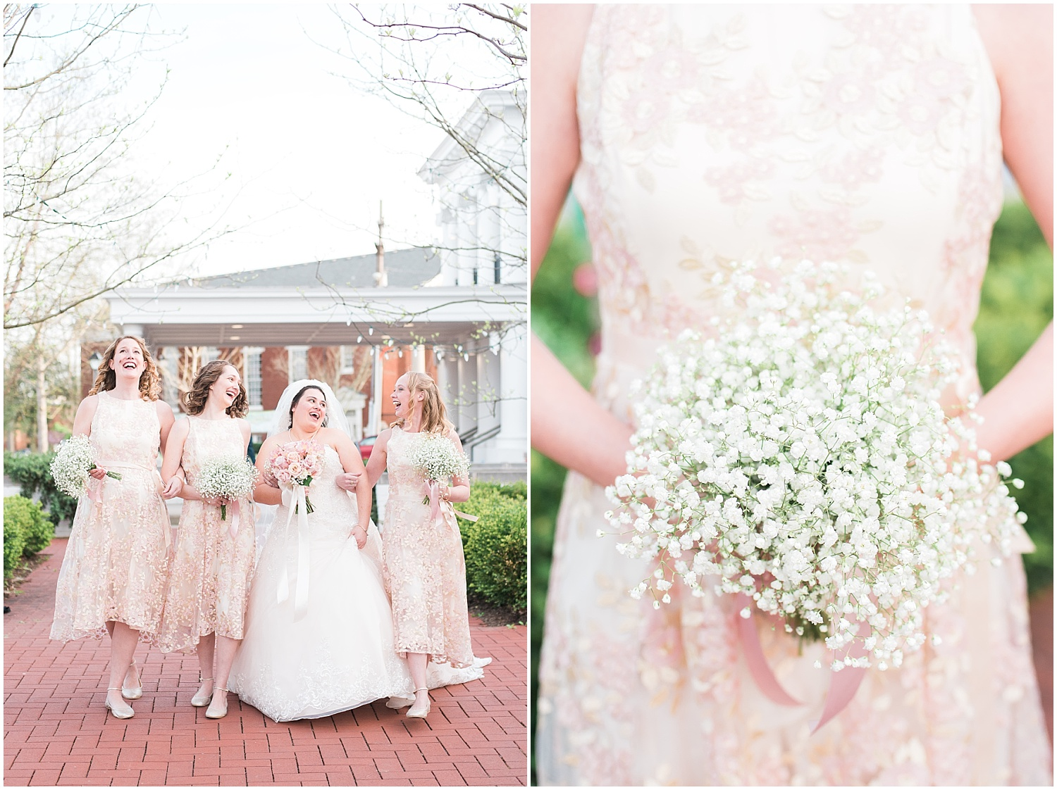 bridal-party-pink-gold