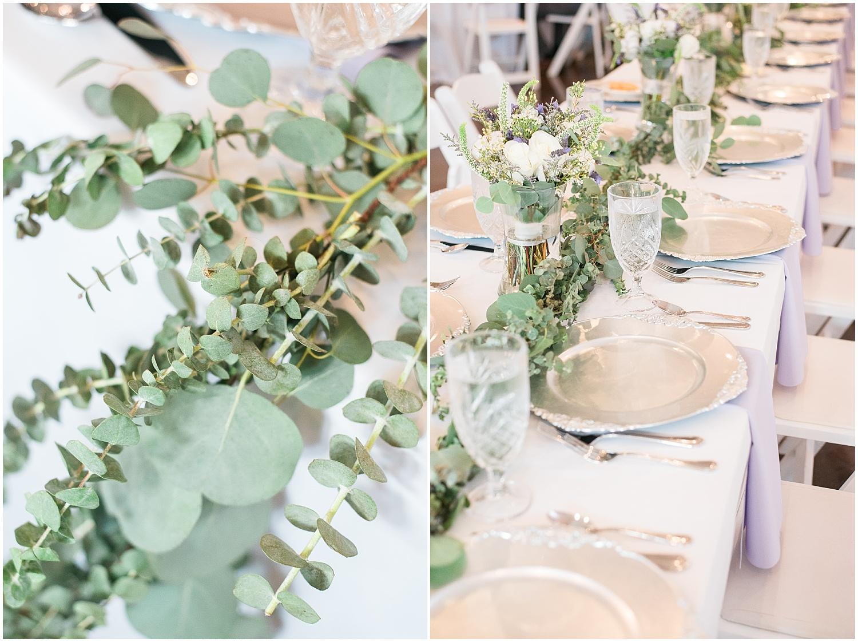 greenery-reception