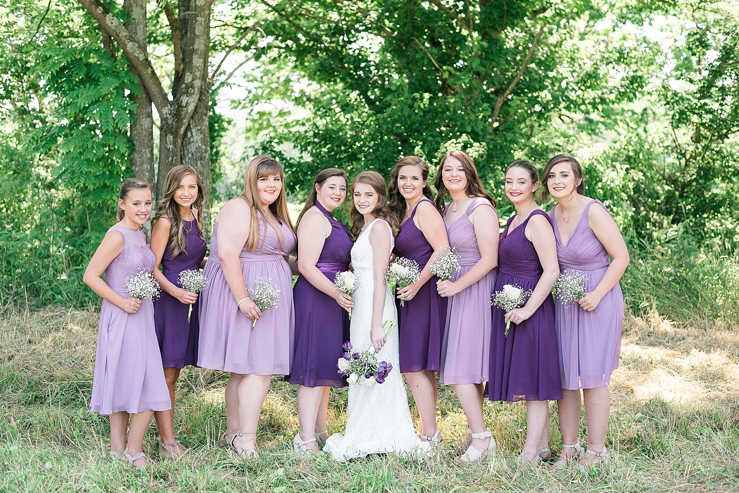 purple-wedding