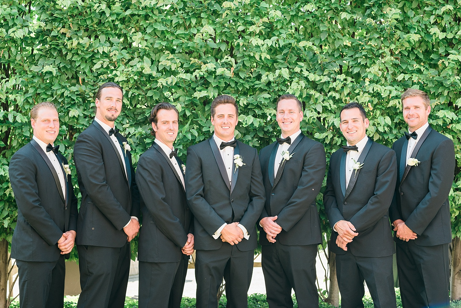 groomsmen-at-the-apiary