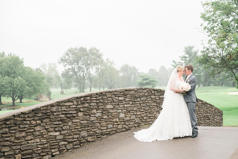 Clic Griffin Gate Marriott Wedding