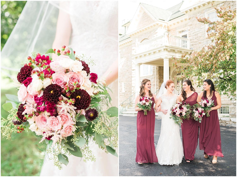 berry-wedding-color-palette