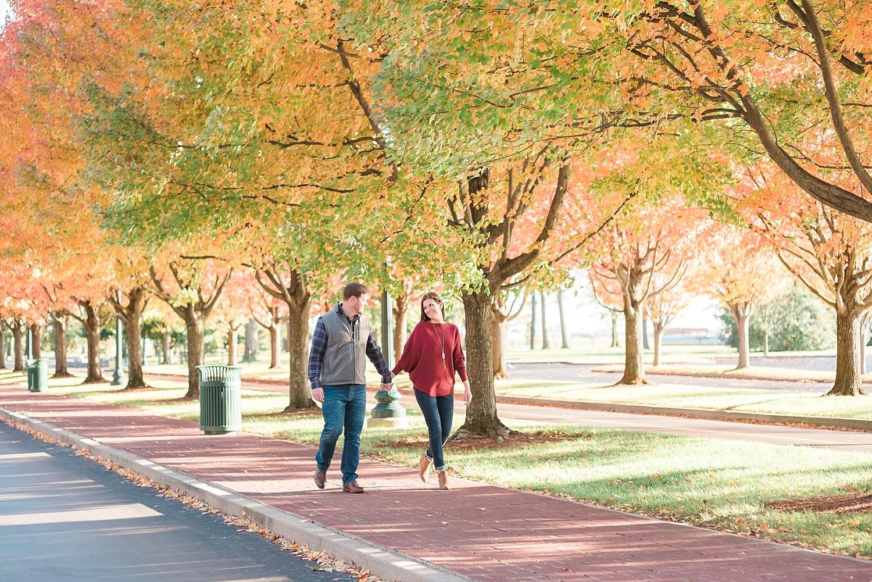 autumn-park-engagement
