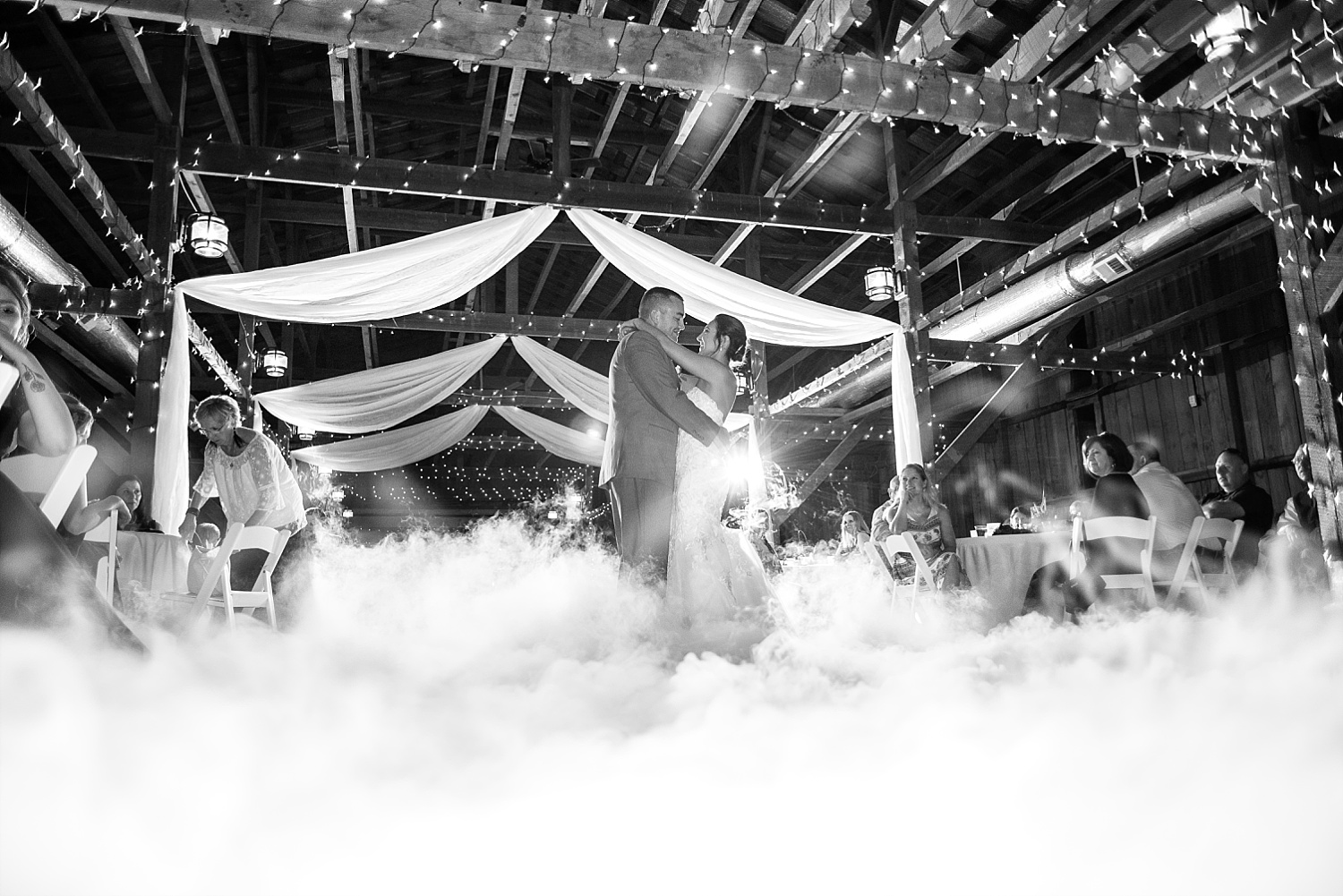 Talon Winery, Dancing on a Cloud provided by  CD Productions