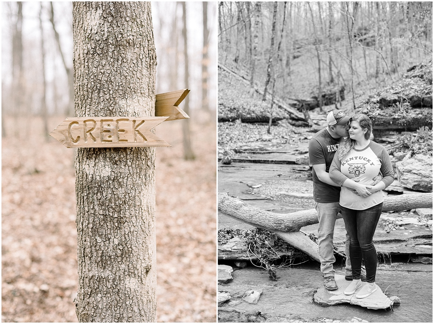 creek-engagement-photos