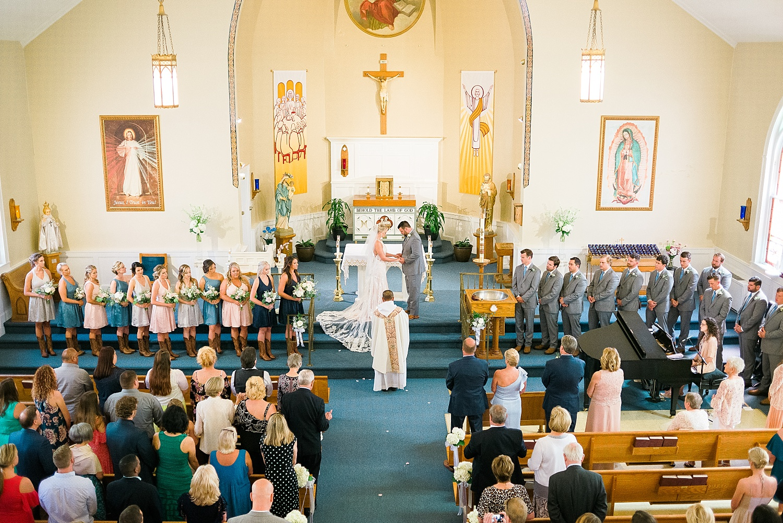 lexington-catholic-church-wedding