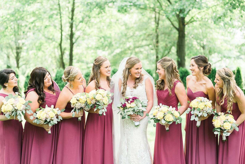 berry-bridesmaids-dresses