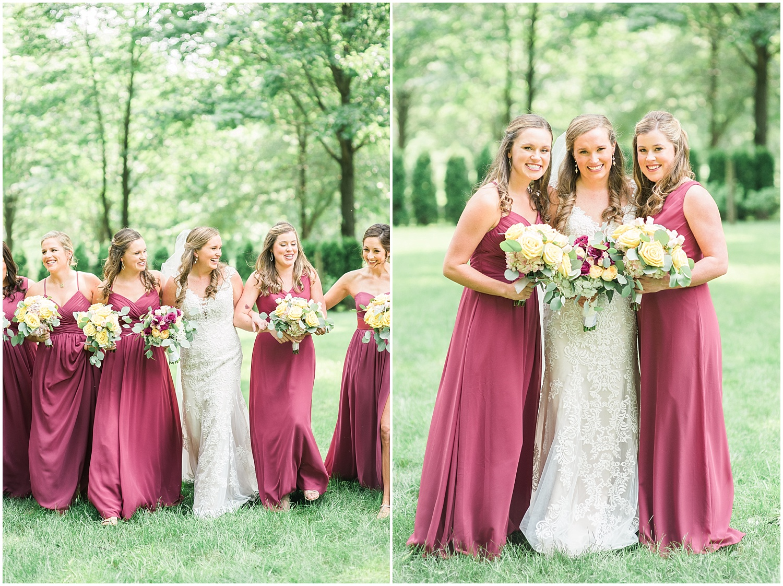 berry-yellow-bridesmaids