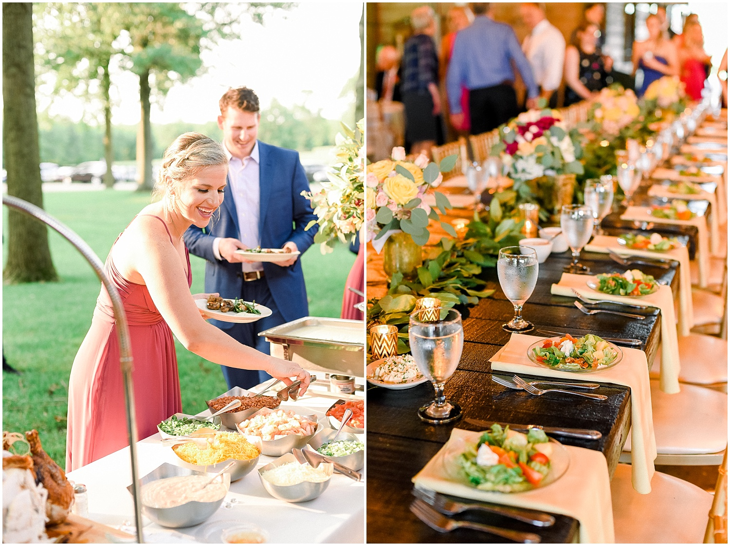 Bayou Bluegrass…one of our favorite caterers!