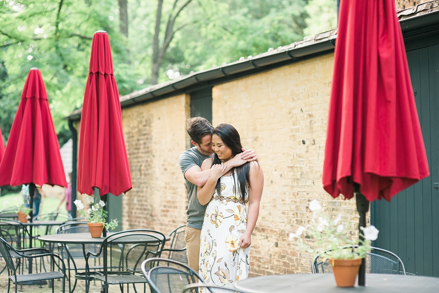 engagement-session-at-henry-clay-estate