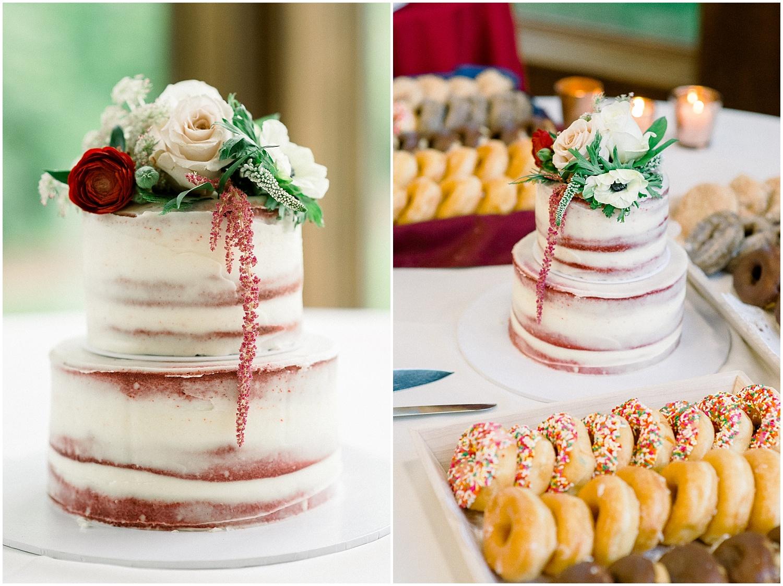 kentucky-cake-table